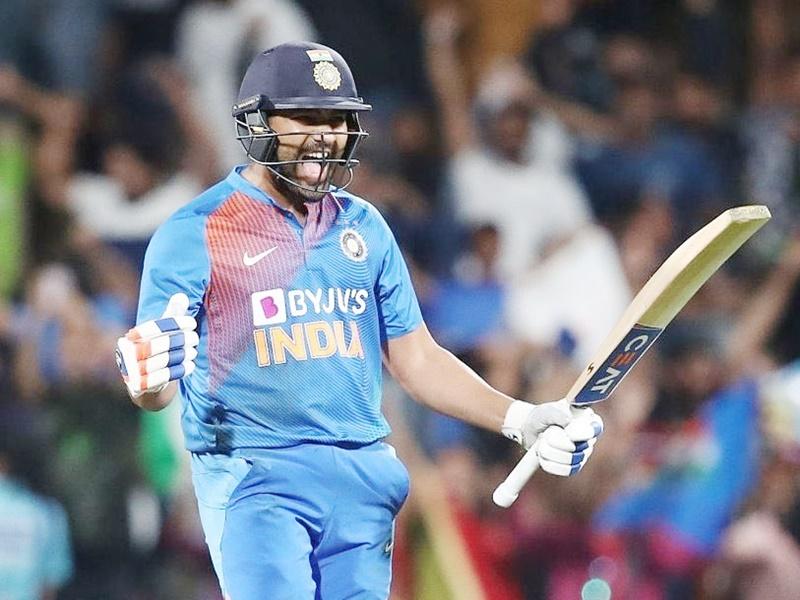 India vs New Zealand 3rd T20I: ऐसा रहा सुपर ओवर का रोमांच, Rohit Sharma ने पलटी बाजी