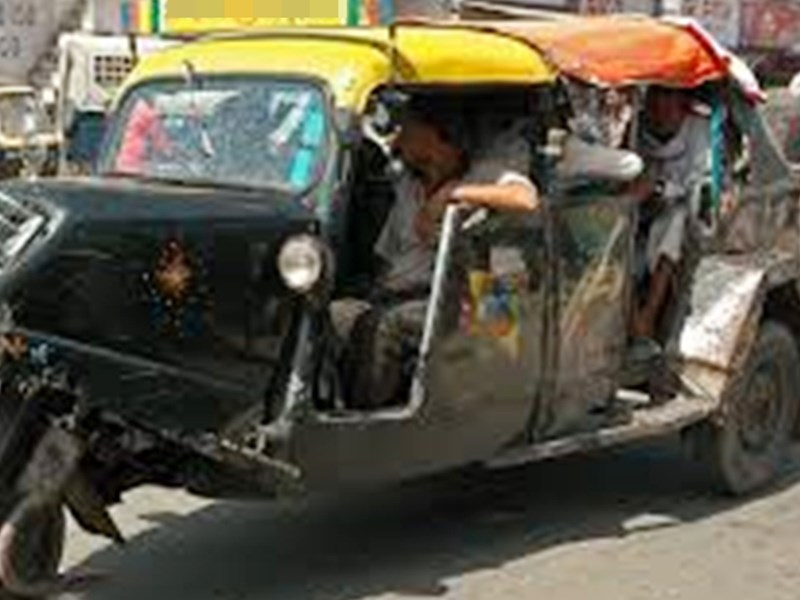 1 अप्रैल से डीजल टेंपो होंगे ग्वालियर के बाहर, ऑटो की बिक्री पर भी प्रतिबंध