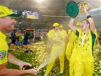 पांच साल पहले Australia ने आज ही के दिन जीता था पांचवीं बार World Cup