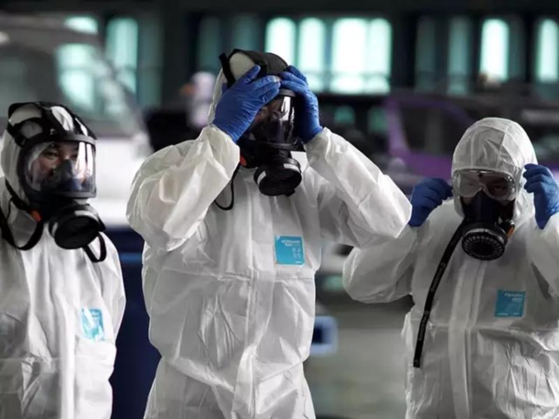 कोरोना से दुनियाभर में 6 लाख से ज्यादा संक्रमित, 30 हजार से ज्यादा मौतें जानें अमेरिका, ब्रिटेन, इटली का हाल