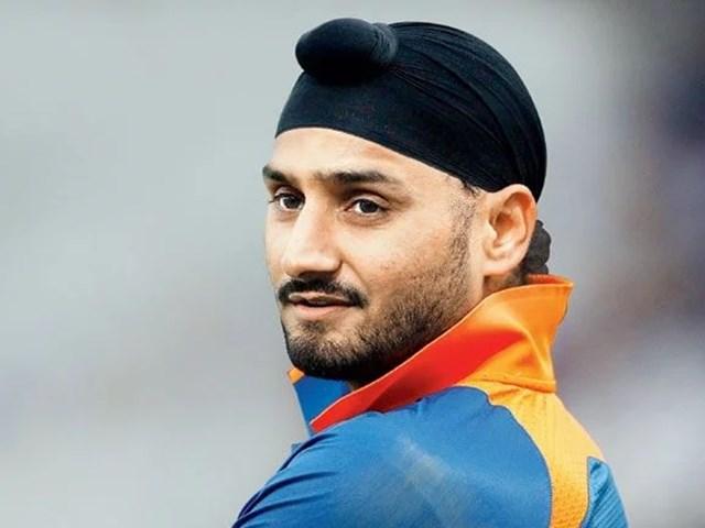 Harbhajan Singh ने कहा, मैं स्वार्थी नहीं जो इस समय क्रिकेट और IPL के बारे में सोचूं