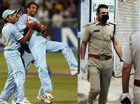 कोरोना वायरस के खिलाफ लड़ाई में ICC ने इस पूर्व भारतीय क्रिकेटर को किया सलाम