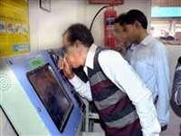 Corona virus effect in Chhattisgarh : कोरोना के खौफ से लोको पायलट का ब्रीथ एनालाइजर बंद