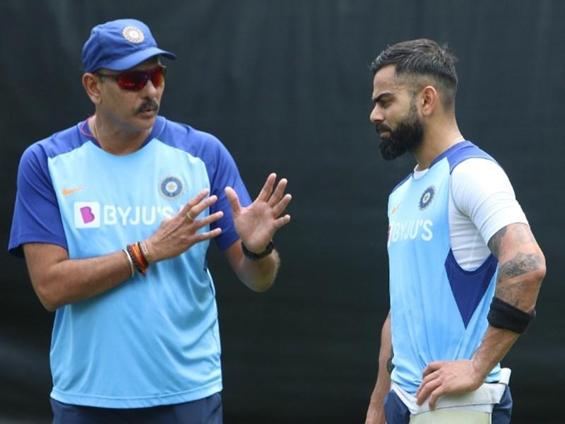 लॉकडाउन के कारण आराम मिलना भारतीय क्रिकेटरों के लिए अच्छा रहा : Ravi Shastri