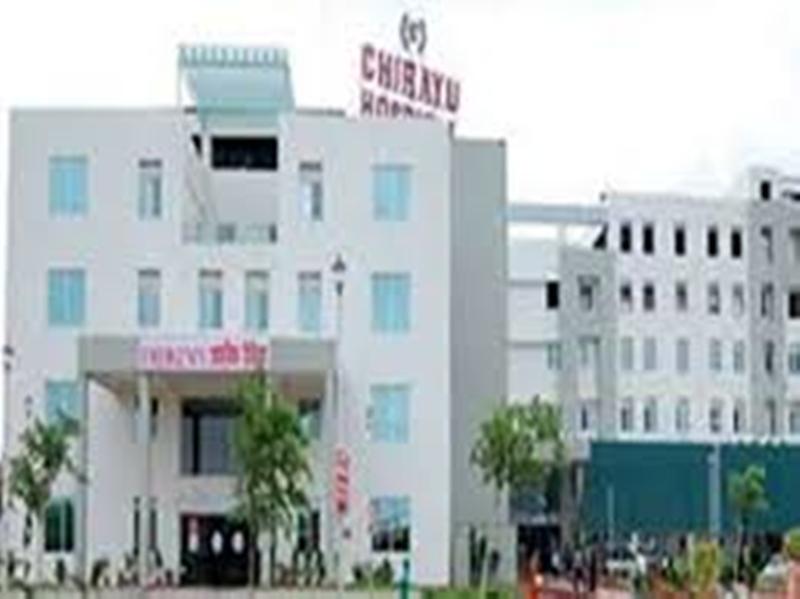 Coronavirus Bhopal News : कोरोना मरीज की मौत चिरायु में, जांच शुरू हुई हमीदिया अस्पताल की