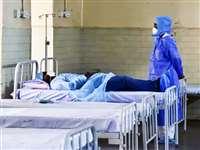 Coronavirus Update Chhattisgarh: छत्तीगसढ में मिले 17 नए मरीज, एक मौत, राज्य में अब 314 सक्रिय मामले