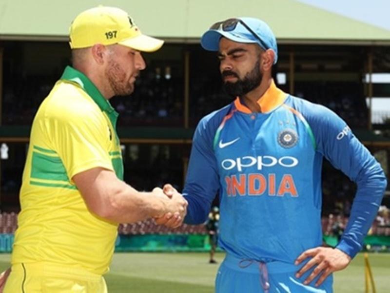 India vs Australia: भारत के ऑस्ट्रेलिया दौरे का कार्यक्रम घोषित, 11 अक्टूबर से होगी टी20 सीरीज