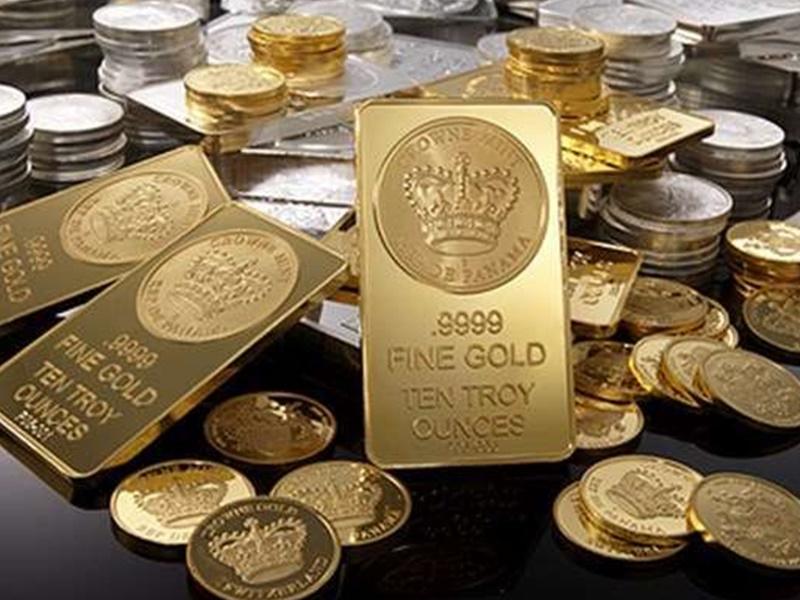 Gold Rate Today : Lockdown 5.0 लगने की चर्चाओं के बीच सोने के दामों में अचानक आया उछाल