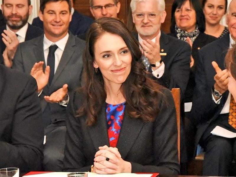 न्यूजीलैंड ने कोरोना संक्रमित आखिरी मरीज को दी अस्पताल से छुट्टी, पीएम की हो रही तारीफ