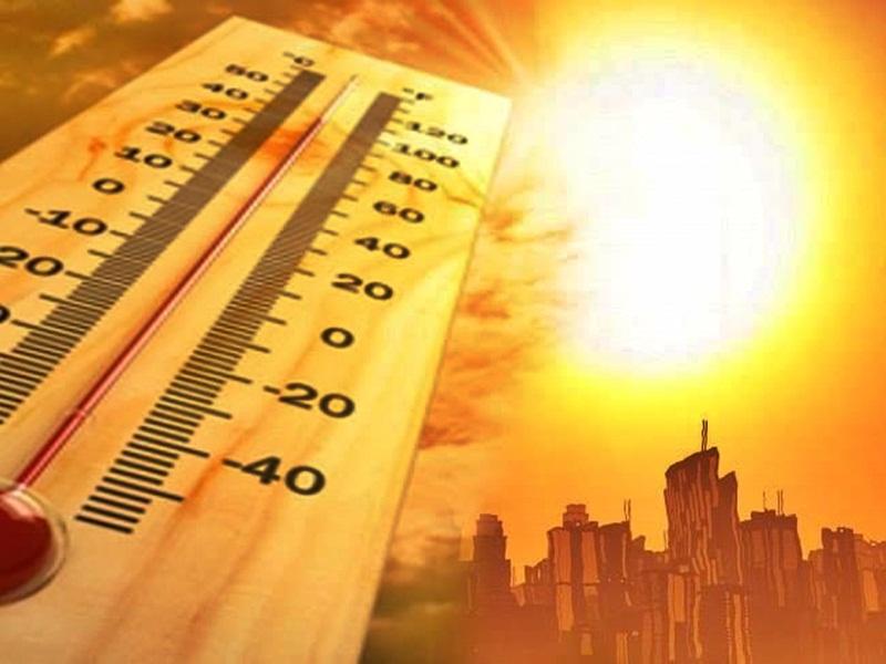 Weather Update: छत्तीसगढ़ में यहां पड़ रही सर्वाधिक गर्मी, फिलहाल मौसम बदलने की संभावना नहीं