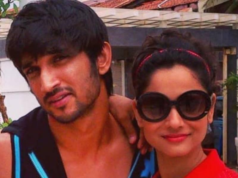 Ankita Lokhande ने Sushant Singh Rajput के लिए अपना करियर लगभग खत्म कर लिया था