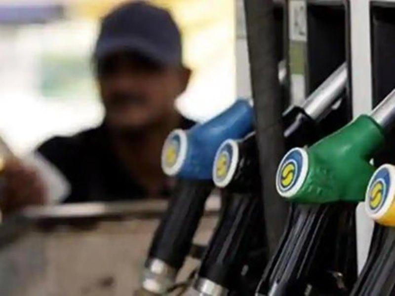 पेट्रोल-डीजल आज फिर हुआ महंगा, जानिए आपके शहर में कितने बढ़े दाम