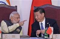 आलेख : चीन के दुस्साहस का माकूल जवाब - दीपेंद्र सिंह हुड्डा