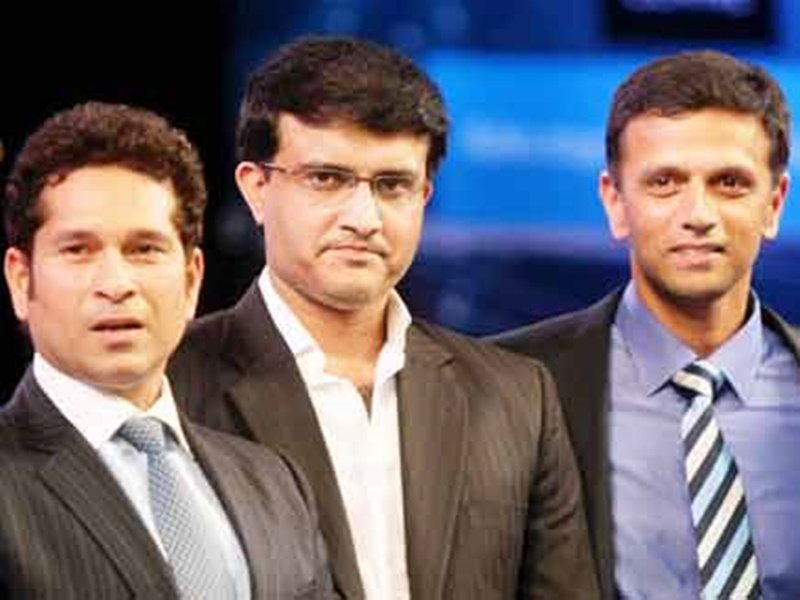 Tendulkar और Ganguly को इस खिलाड़ी ने रोका था 2007 T20 वर्ल्ड कप में खेलने से: Rajput