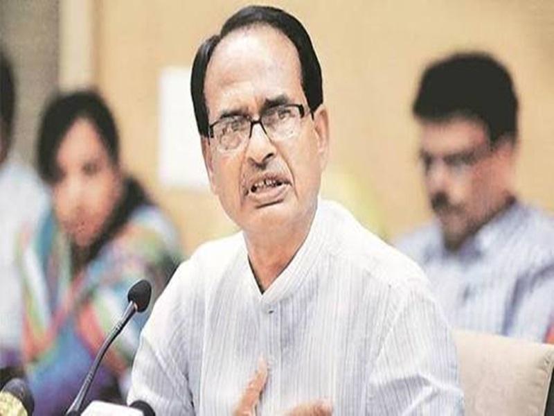 Raigarh News : CM शिवराज बोले, चीनी दूतावास में चोरों की तरह जाते हैं राहुल गांधी
