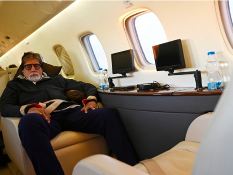 Amitabh Bachchan on Retirement: अमिताभ बच्चन ने कहा रिटायर हो जाना चाहिए, दिमाग कुछ सोच रहा है, अंगुलिया कुछ और..