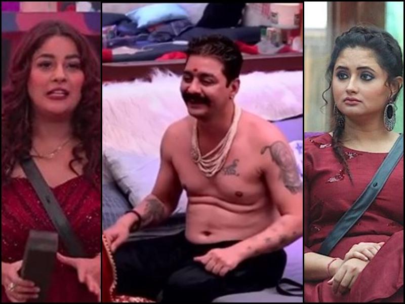 Bigg Boss 13: Hindustani Bhau पर Shehnaaz Gill ने लगाया गलत तरीके से छूने का आरोप