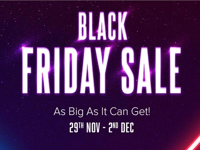 Xiaomi Black Friday Sale 2019: Redmi K20 समेत इन स्मार्टफोन्स मिलेगा डिस्काउंट