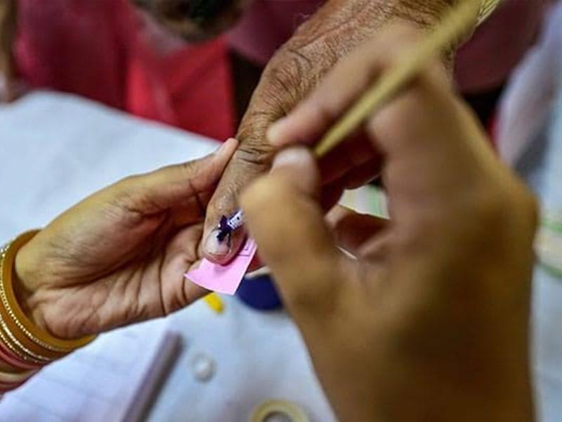Jharkhand Assembly Election 2019: झारखंड में पहले चरण के लिए 30 नवंबर को मतदान, 13 सीटों पर पड़ेंगे वोट