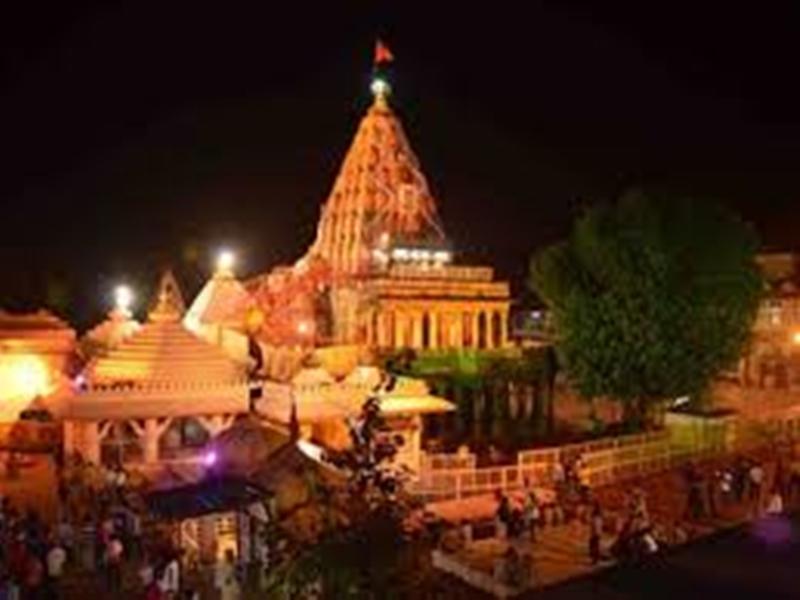 Ujjain Mahakal Temple : निजी कंपनी सुधारेगी मंदिर की ऑनलाइन व्यवस्था