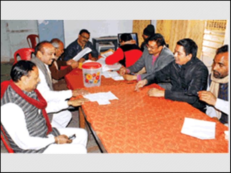 Bhind Zila and Janpad Panchayat Election : भिंड़ में जिला पंचायत के वार्ड और जनपद पंचायत अध्यक्षों का हुआ आरक्षण