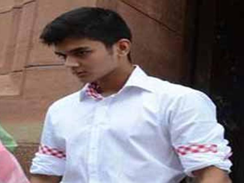 Ujjain News : उज्जैन में सिंधिया संपत्ति से जुड़े ज्योतिरादित्य के पुत्र महाआर्यमन