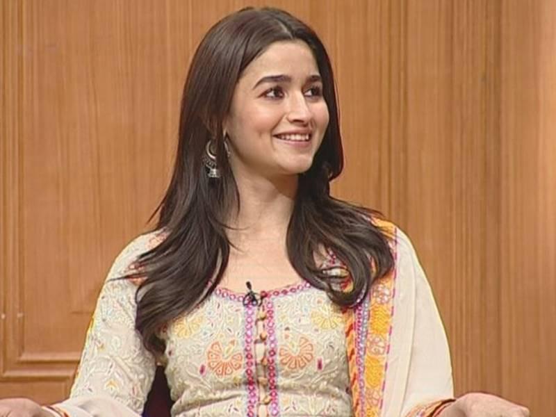 Alia Bhatt इतनी हैं डरपोक, जानिये क्या-क्या करती हैं डर के कारण
