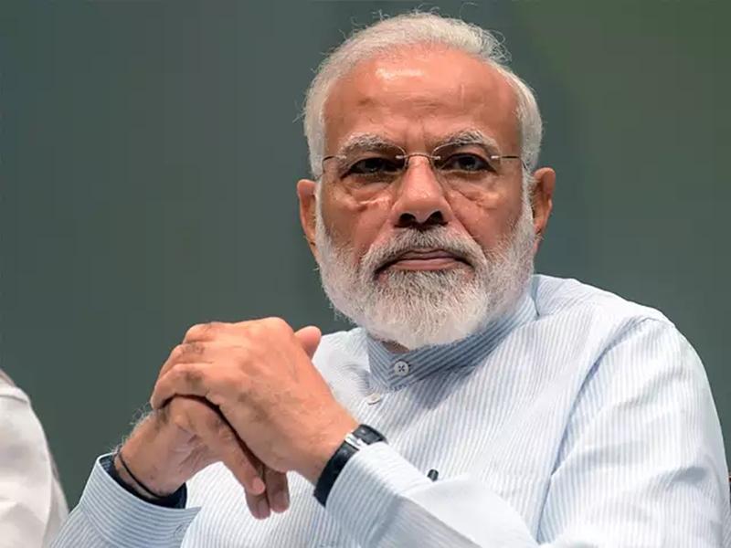 PM Modi रोज 200 लोगों से करते हैं बात, सूचनाओं के लिए करते हैं कॉल