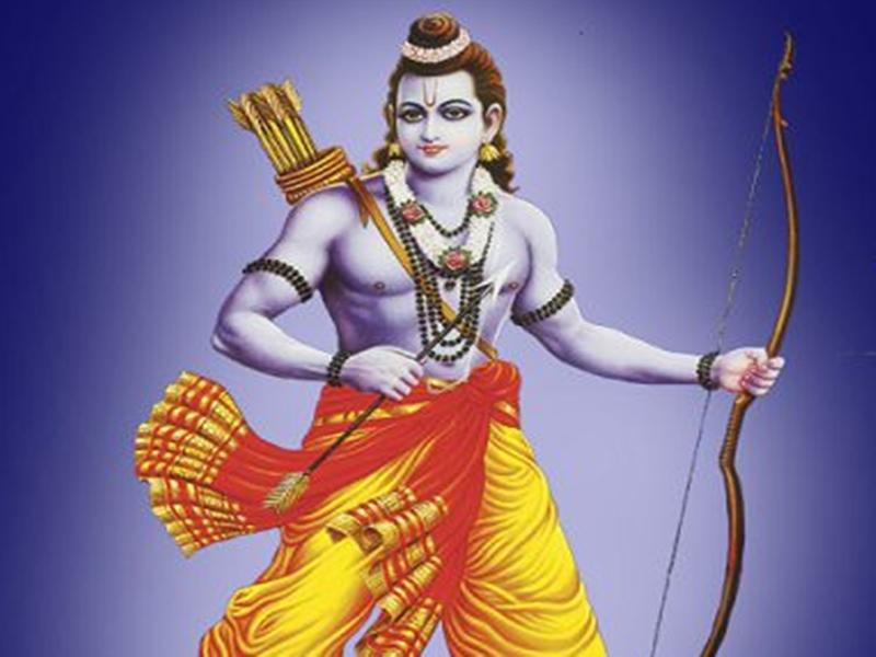 Ram Navami 2020: रामनवमी पर इन SMS, Shayari, Wishes, Images, Greeting, GIF से करें विश