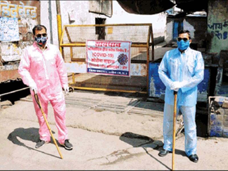 Coronavirus in MP : मध्य प्रदेश में कोरोना से तीसरी मौत, तीन दिन बाद आई रिपोर्ट