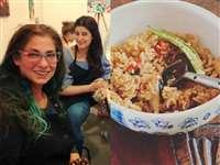 46 सालों में Twinkle Khanna ने पहली बार खाया मां के हाथ का खाना, Dimple Kapadia ने बनाया फ्राइड राइस