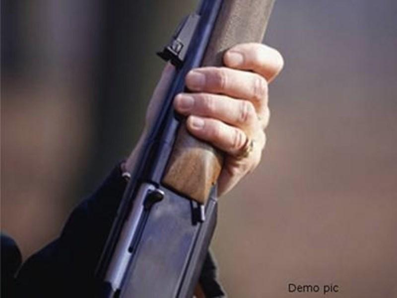 Narayanpur News : CAF जवानों में खूनी संघर्ष, गोली लगने से दो जवानों की मौत