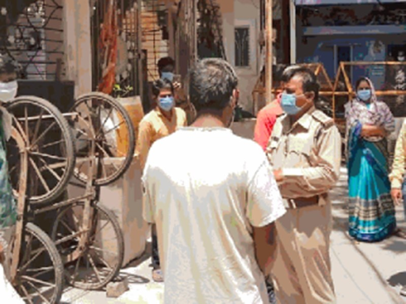 Ujjain Coronavirus News Update : उज्जैन में राहत, सिर्फ 2 कोरोना पॉजिटिव मिले, 16 को किया डिस्चार्ज