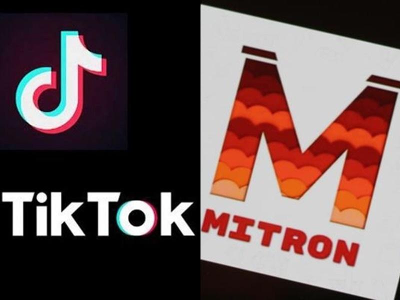 TikTok समेत 59 चीनी ऐप्स बैन, अब करें इन भारतीय ऐप्स का उपयोग
