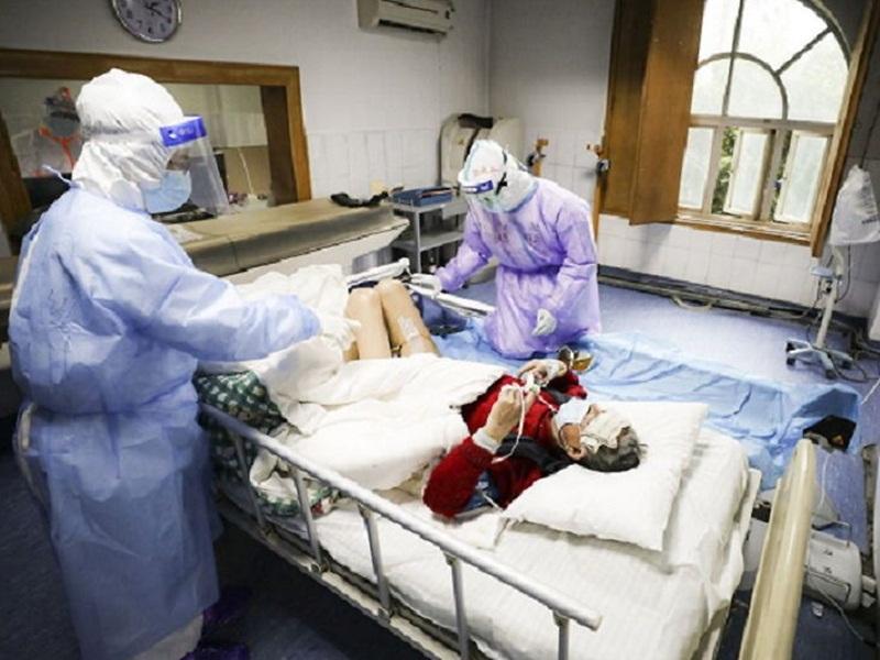 Chhattisgarh Coronavirus Update : अनलॉक-1 में बढ़े 2366 मरीज, 12 की हुई मौत