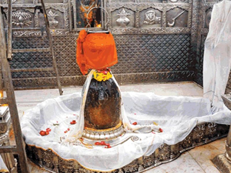 Ujjain News : महाकाल सवारी मार्ग में परिवर्तन, नागचंद्रेश्वर के दर्शन पर राेक