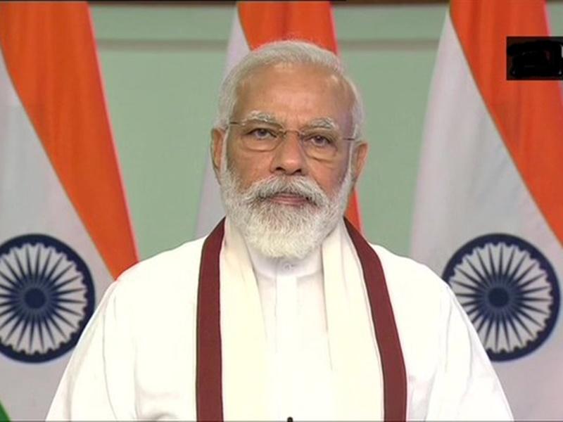 PM Modi Address to Nation : प्रधानमंत्री नरेंद्र मोदी आज शाम 4 बजे देंगे देश के नाम संबोधन