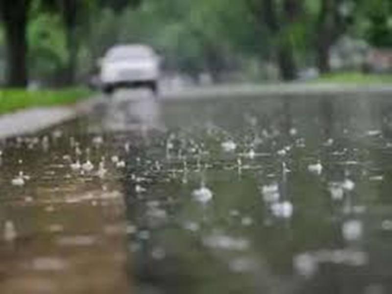 Madhya Pradesh Weather Update : मध्य प्रदेश में सामान्य से 70 फीसद और भोपाल में तीन गुना अधिक वर्षा