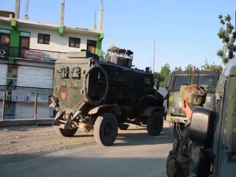 Jammu Kashmir में इस साल जून महीन में ही मारे गए 48 आतंकी, जनवरी से अबतक 6 महीने में 128 ढेर