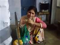 Mandsaur Crime : मंदसौर में पिता ने मासूम की हत्या की, पत्नी को मारने की कोशिश