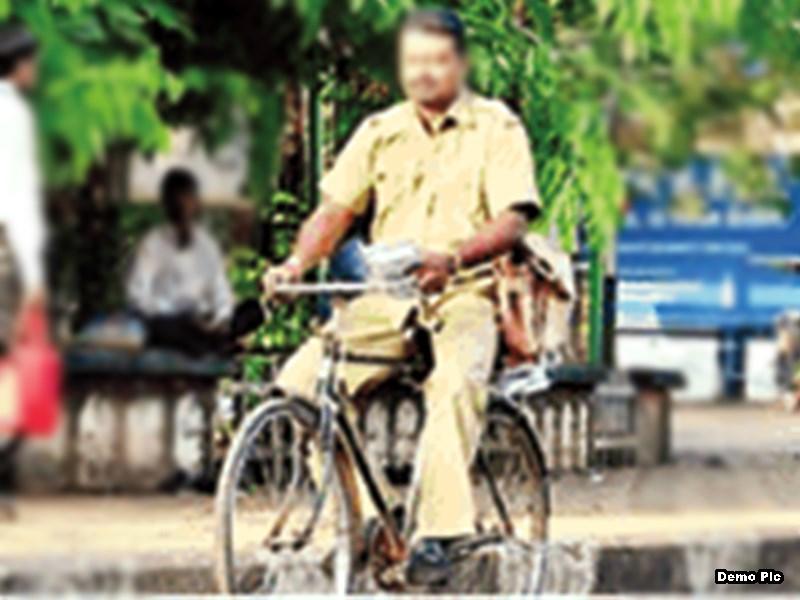 Postal Department Job : साइकिल चला लेते हो, तभी बनोगे डाकिया