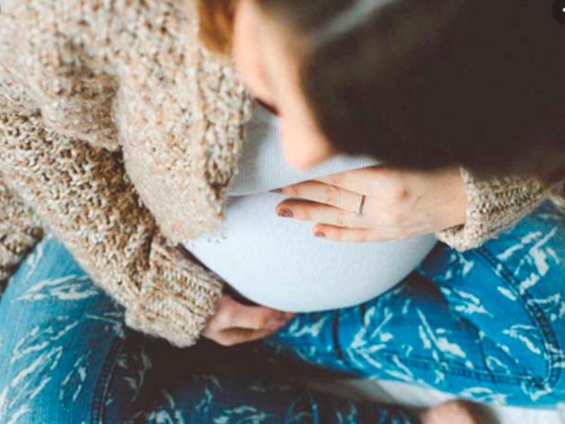 महिलाओं ने माना डिलीवरी के बाद 65 प्रतिशत बढ़ी सोरायसिस की समस्या