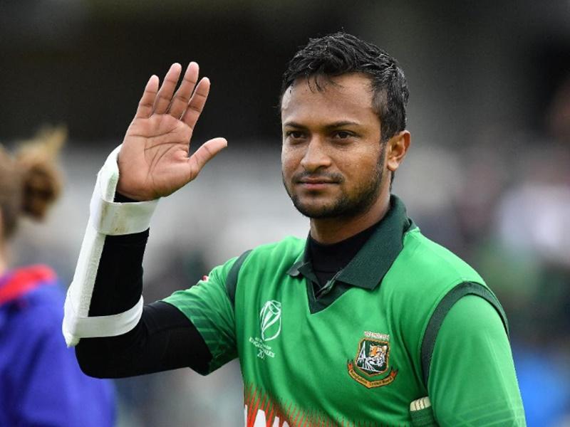 India vs Bangladesh: शाकिब के निलंबन पर बांग्लादेश की PM ने दिया ऐसा बयान