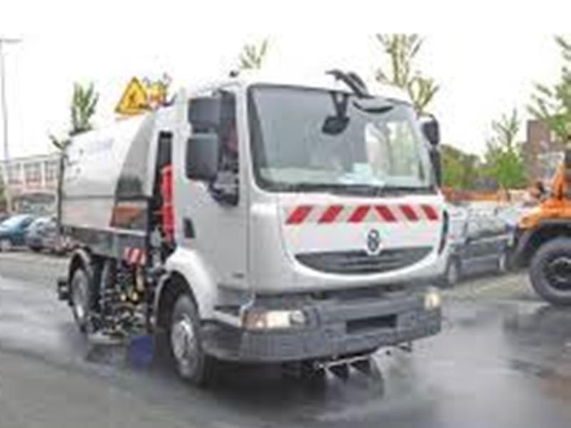 Gwalior News : अब ग्वालियर की सड़कों से धूल हटाएंगी ऑटोमैटिक मशीनें