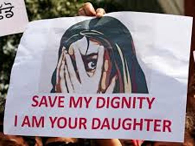 शर्मनाक : Telangana समेत एक हफ्ते में देश चार राज्यों में हैवानियत की हदें पार, सुनकर रो पड़ेंगे आप