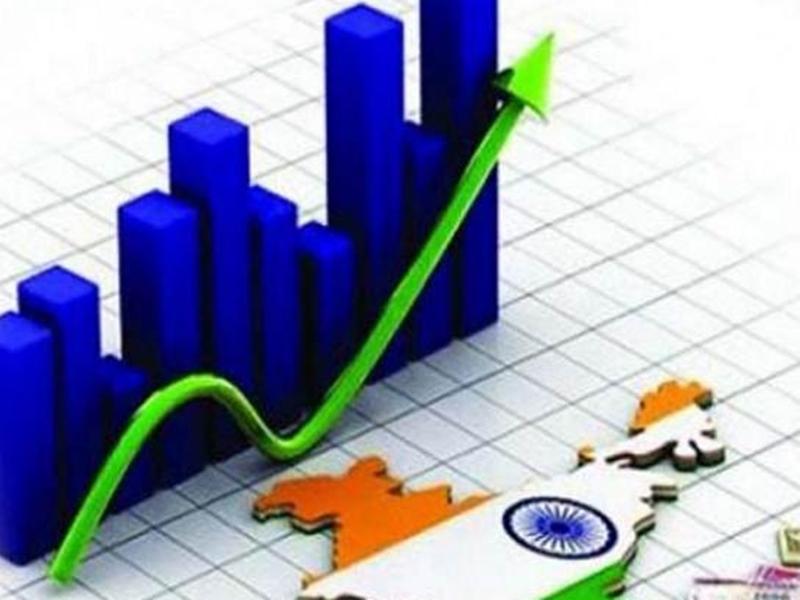 भारत 2026 में बनेगा चौथी सबसे बड़ी इकोनॉमी, जर्मनी को छोड़ देगा पीछे
