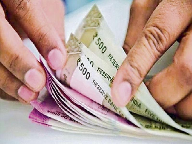 Madhya Pradesh Government :  एक हजार करोड़ रुपए का कर्ज लेगी मध्य प्रदेश सरकार
