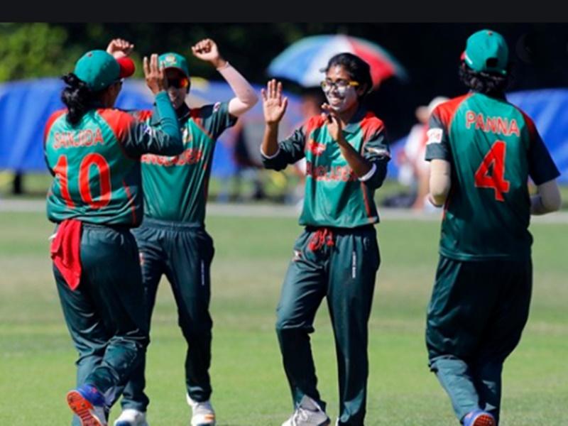 Bangladesh Cricket Board ने महिला क्रिकेटरों के लिए उठाया सराहनीय कदम
