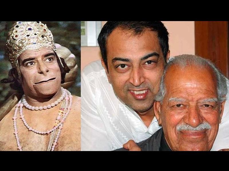 दारा सिंह को फिर Ramayana देखना थी, यही थी उनकी आखिरी इच्छा