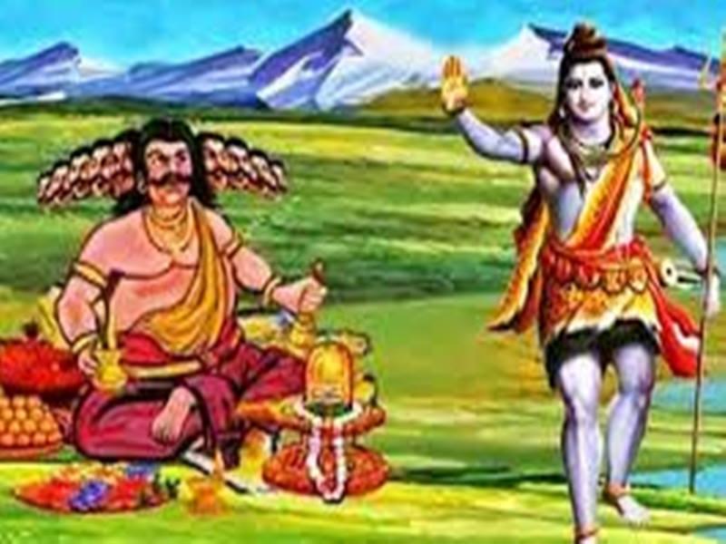 Ram Navmi 2020: रामायण की ये हैं अदभुत बाते जिनको जानना है जरूरी